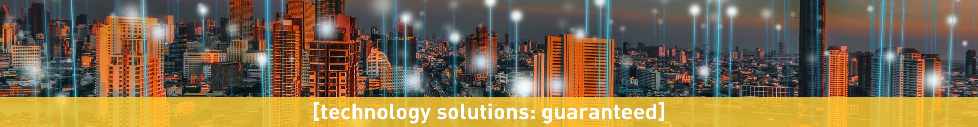 Unitel Inc Technology Solutions Guaranteed