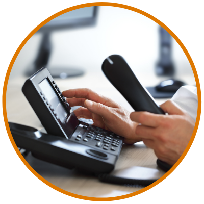 Unitel Hosted PBX and VoIP Solutions